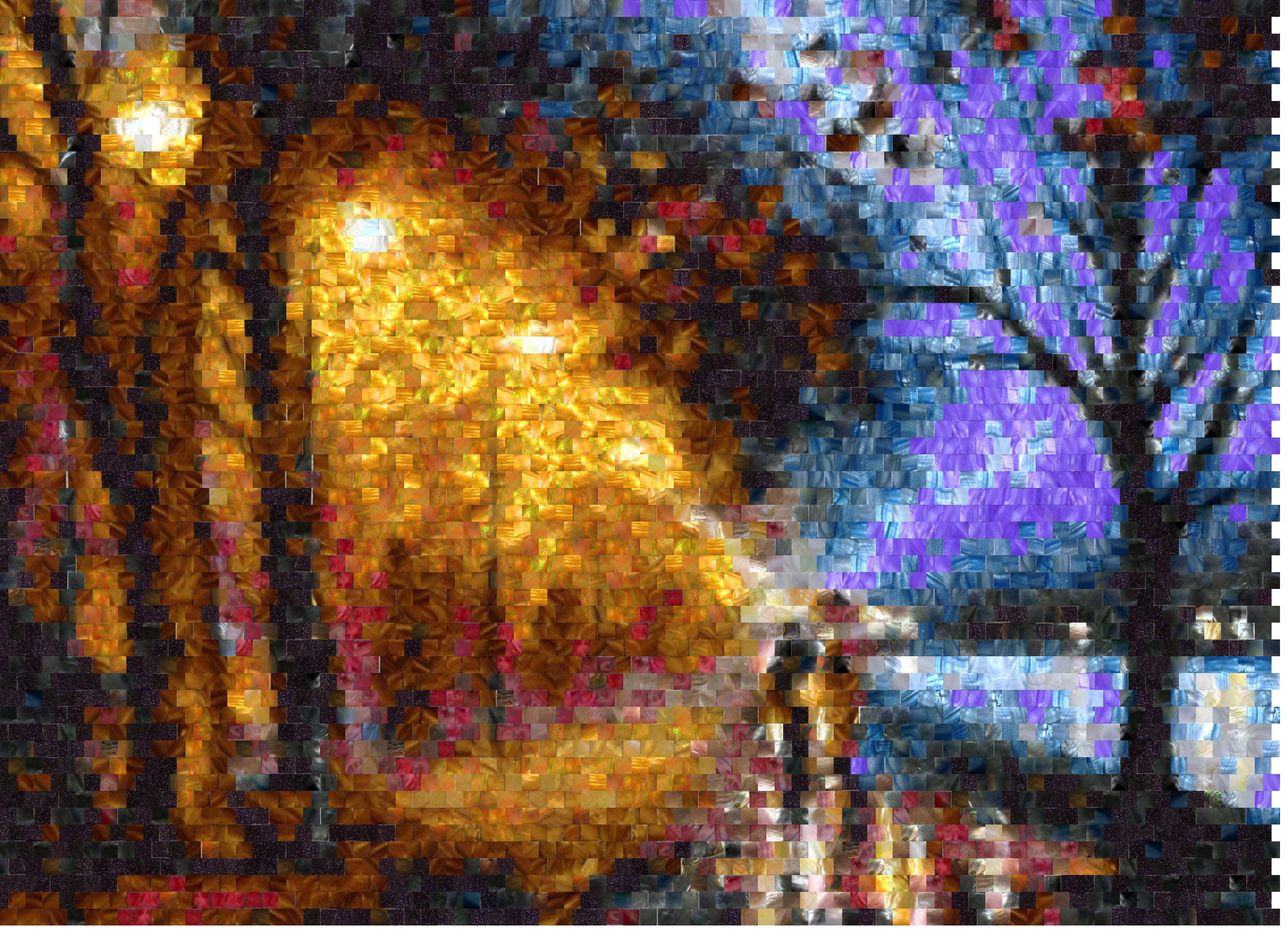 Easy mosaic photomosaic tile mosaic software tile by numbers easy mosaic photomosaic tile mosaic software tile by dailygadgetfo Gallery