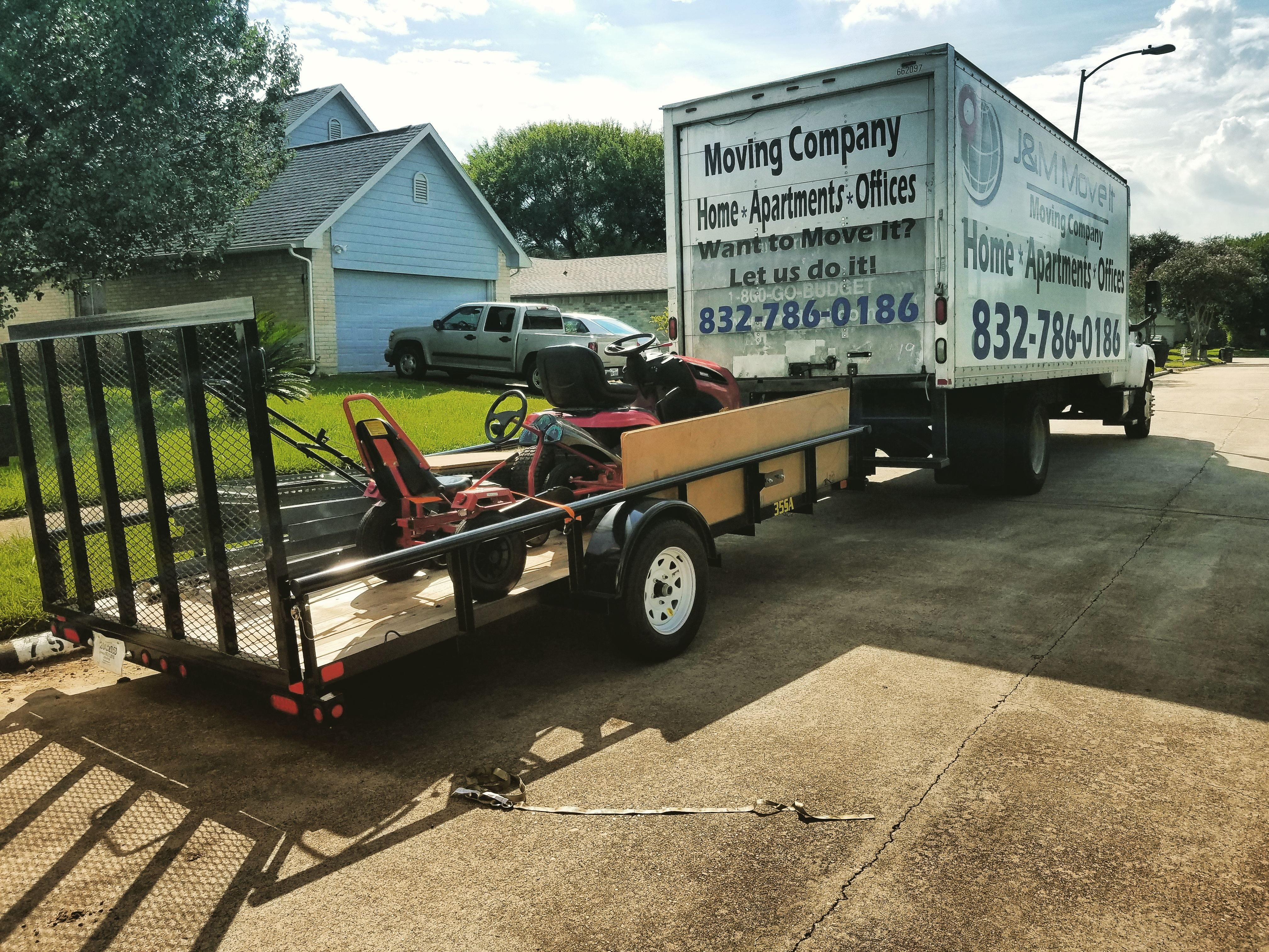 How To Move Plants Texas Move It Houston Moving Company Plants Guide