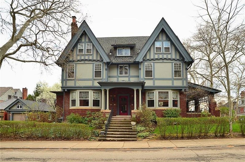 4234 parkman ave pittsburgh pa 15213 mls 1215328 - Types of victorian homes ...
