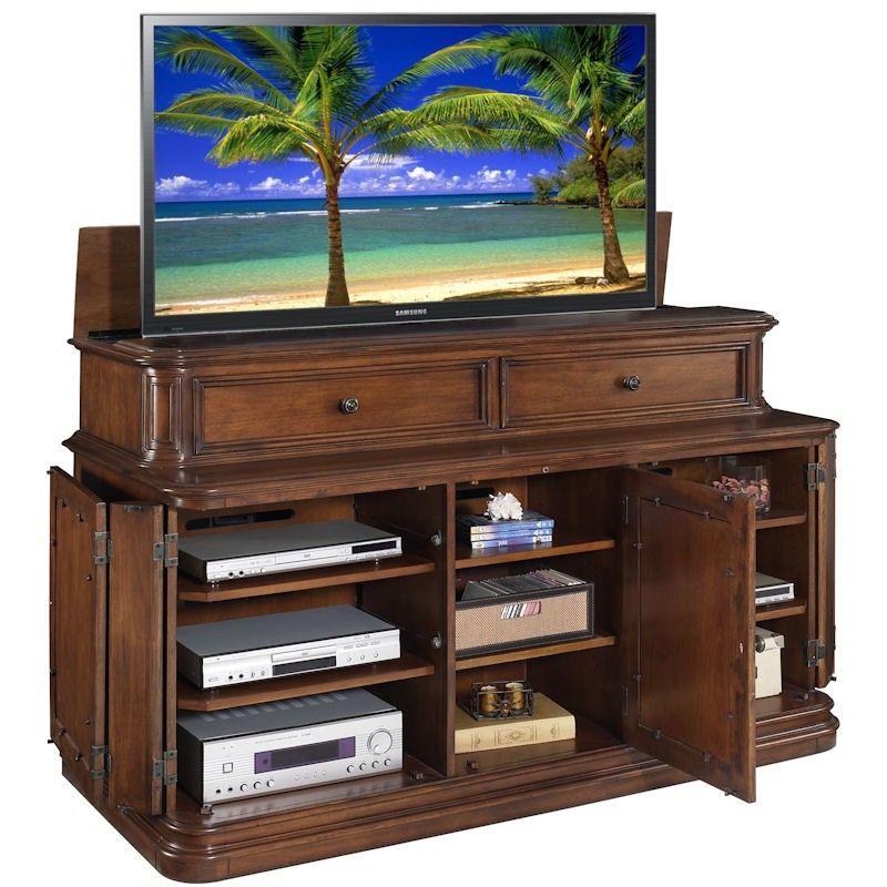 Banyan creek xl tv lift tv lift diy