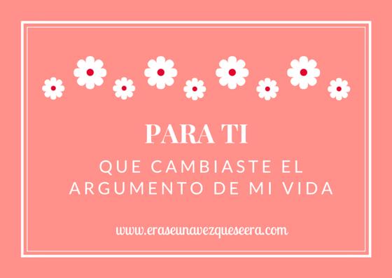Frases Mas Bellas De Amor Frases Para Dedicar Regalos Para: Libros Recomendados.> 1