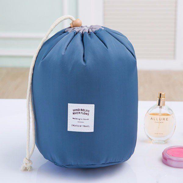 8bb5b2f83111 Woman Cosmetic Storage Kit Toiletry Kit Bathroom Amenities Travel Storage  Bag