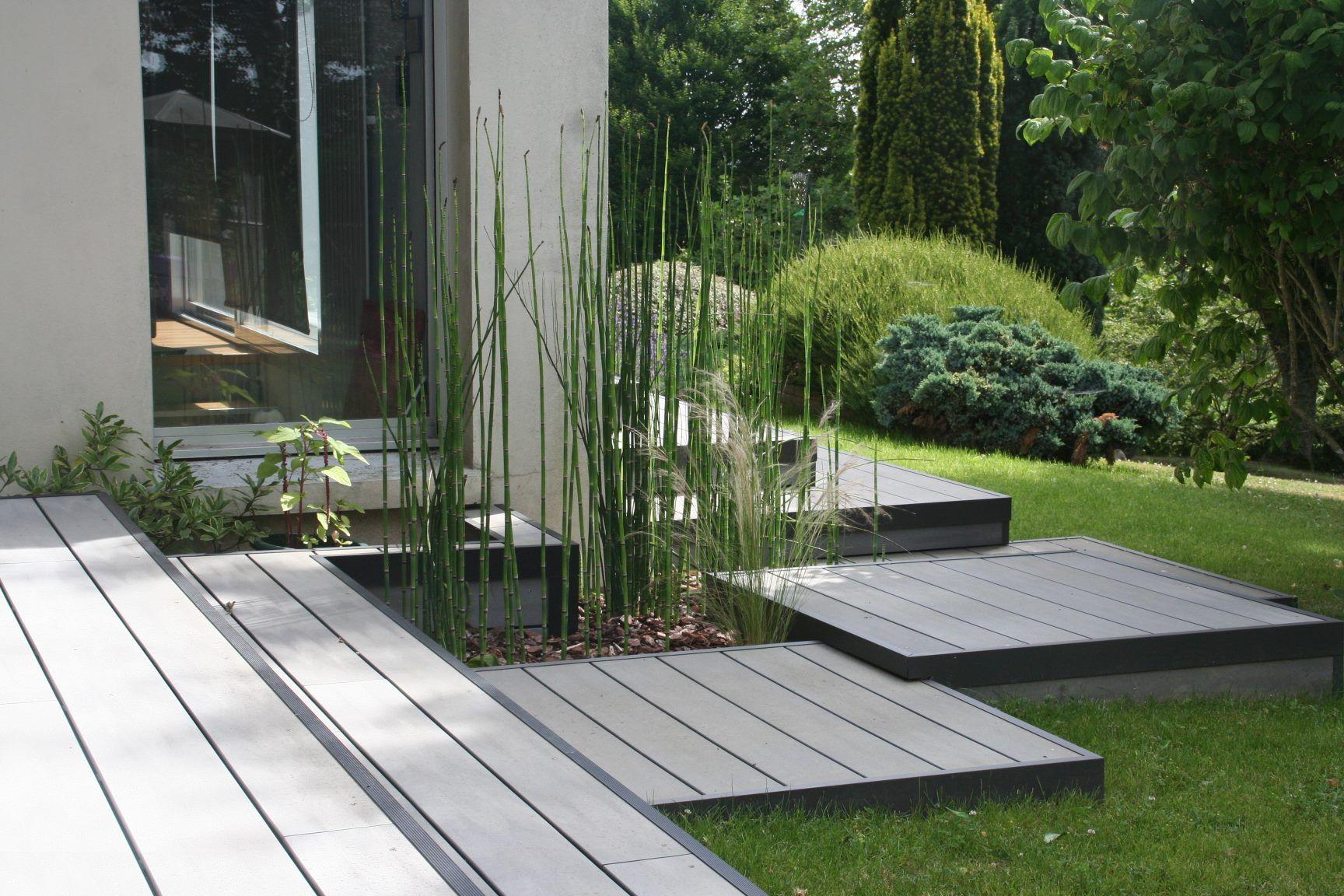 ocewood terrasse composite optima anthracite cr dits eurl olivier dubois terrasses. Black Bedroom Furniture Sets. Home Design Ideas