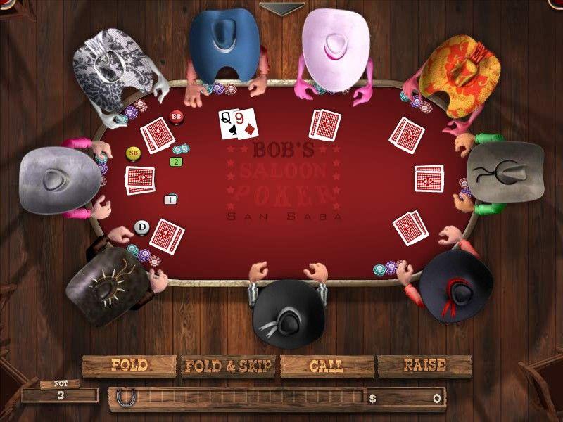Trik dan Tips dalam Memilih Agen Poker Online
