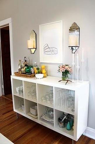 Pin de Mencita la lía en IKEA   Pinterest   Muebles auxiliares, El ...