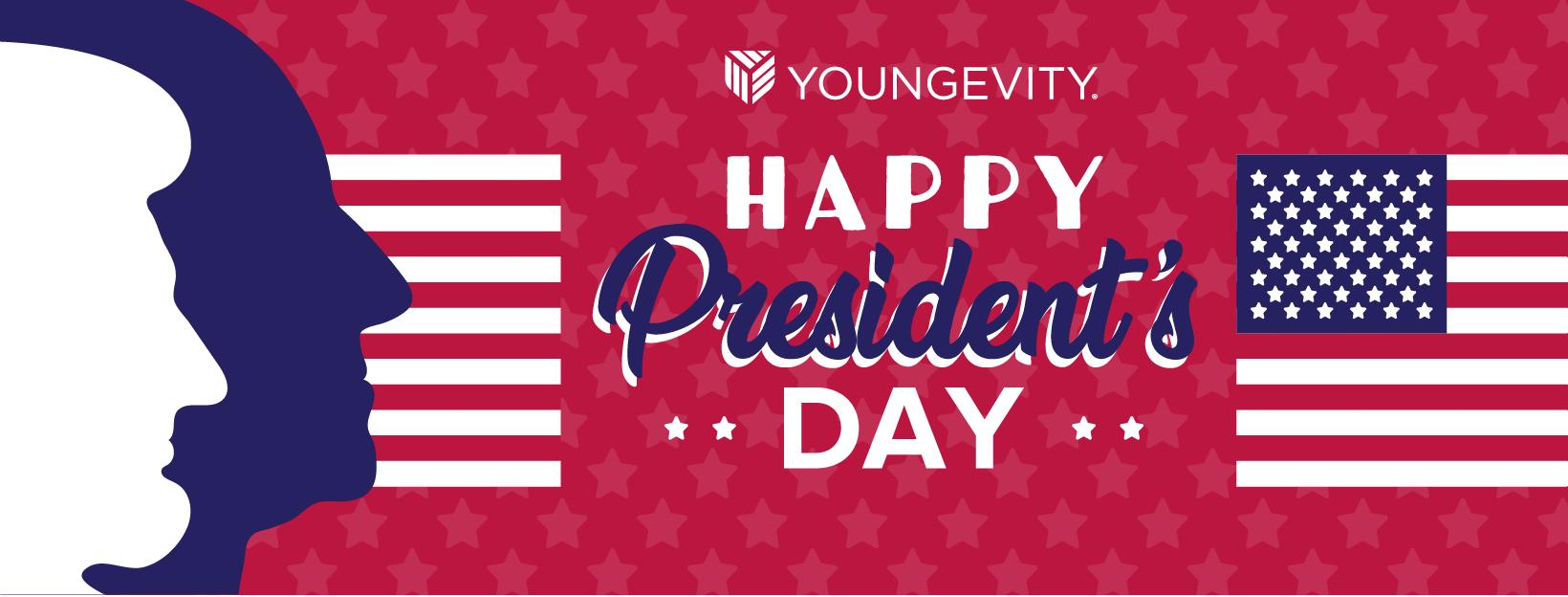 Presidents Day 02 15 21 Happy Presidents Day Fb Banner Presidents Day