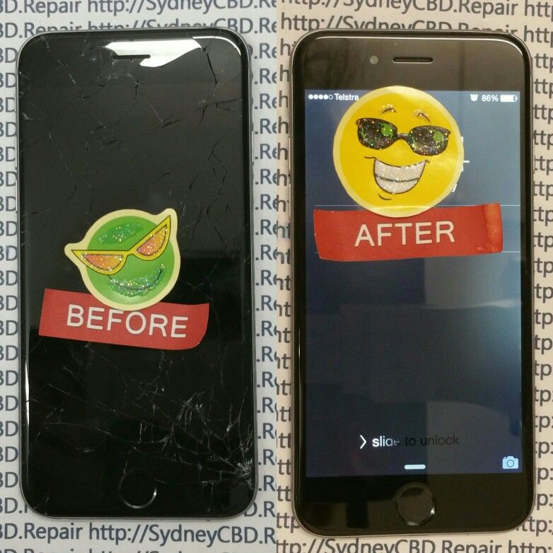 #iPhone6ScreenReplacement #SydneyCBDrepairCentre Call 8011-4119 /043-777-4119 Http://sydneycbd.repair