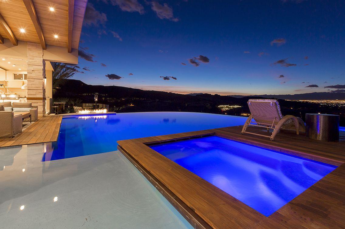 California Pools Las Vegas Nv Info Californiapools Com 800 282 7665 California Pools Pool Kings Geometric Pool