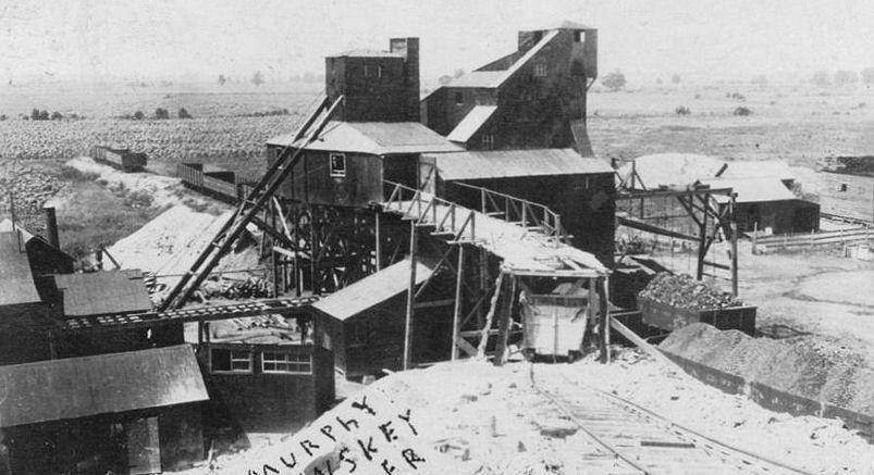 Illinoismines coal mining illinois