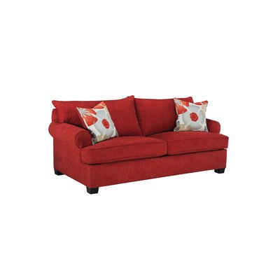 Overnight Sofa Retailers Brown With Blue Pillows Queen Sleeper Products Pinterest Mattress Type Memory Foam