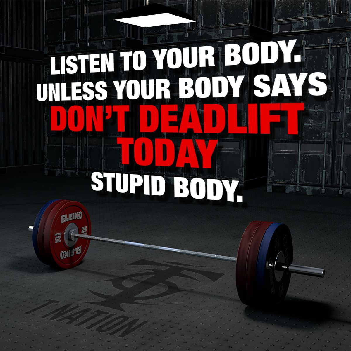 Why women should deadlift t love - Powerlifting quotes ...