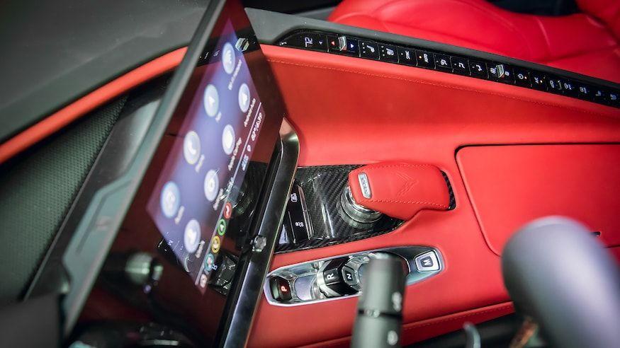 2022 Chevrolet Corvette C8 Z06 Renderings Rumors Automobile Magazine Automobile Corvette Convertible Chevrolet Corvette Corvette