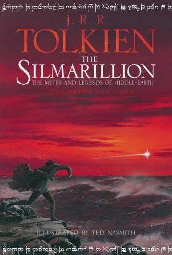 O SILMARILLION EPUB MAZE PDF