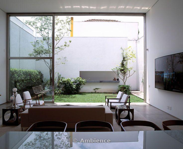 Casa Cinza, S‹o Paulo