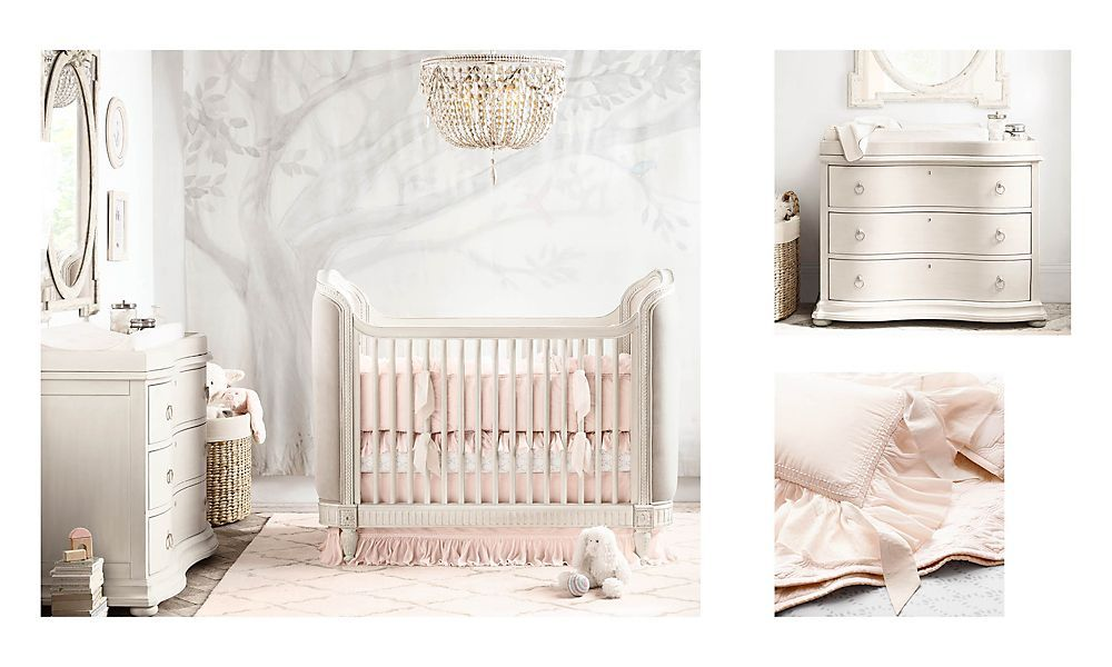 Rooms Rh Baby Child With Images Luxury Nursery Kid Beds