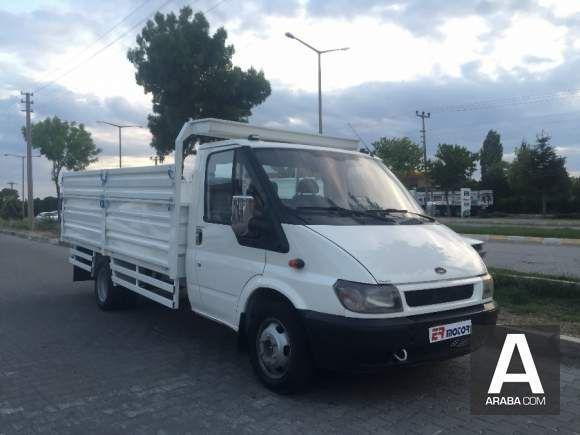 ford transit kamyonet 130 t 430 | araba.nanobilgi | pinterest