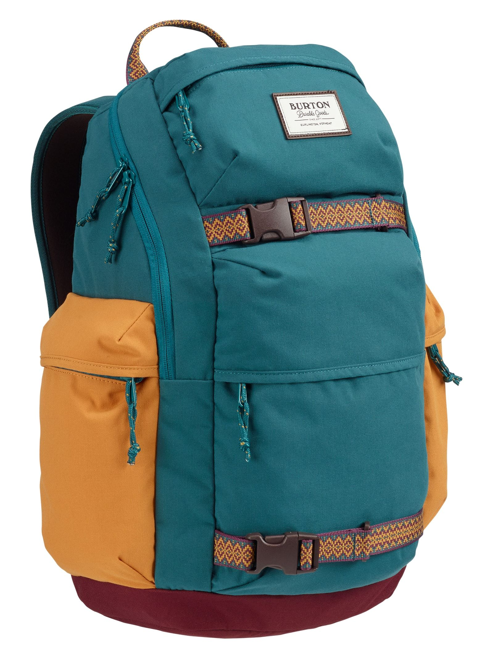 bacae6b5ac2 Burton Kilo Backpack in 2019   Products   Backpacks, Bags, School bags