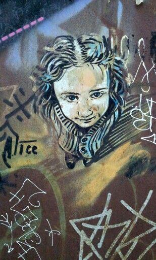 Alice, al Raval