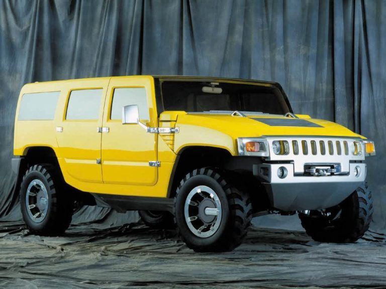 Hummer H2 Suv Price And Mileage In India