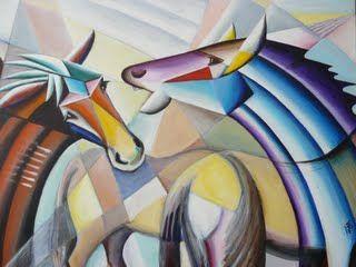 Wim Rietdijk - Horses (2005)