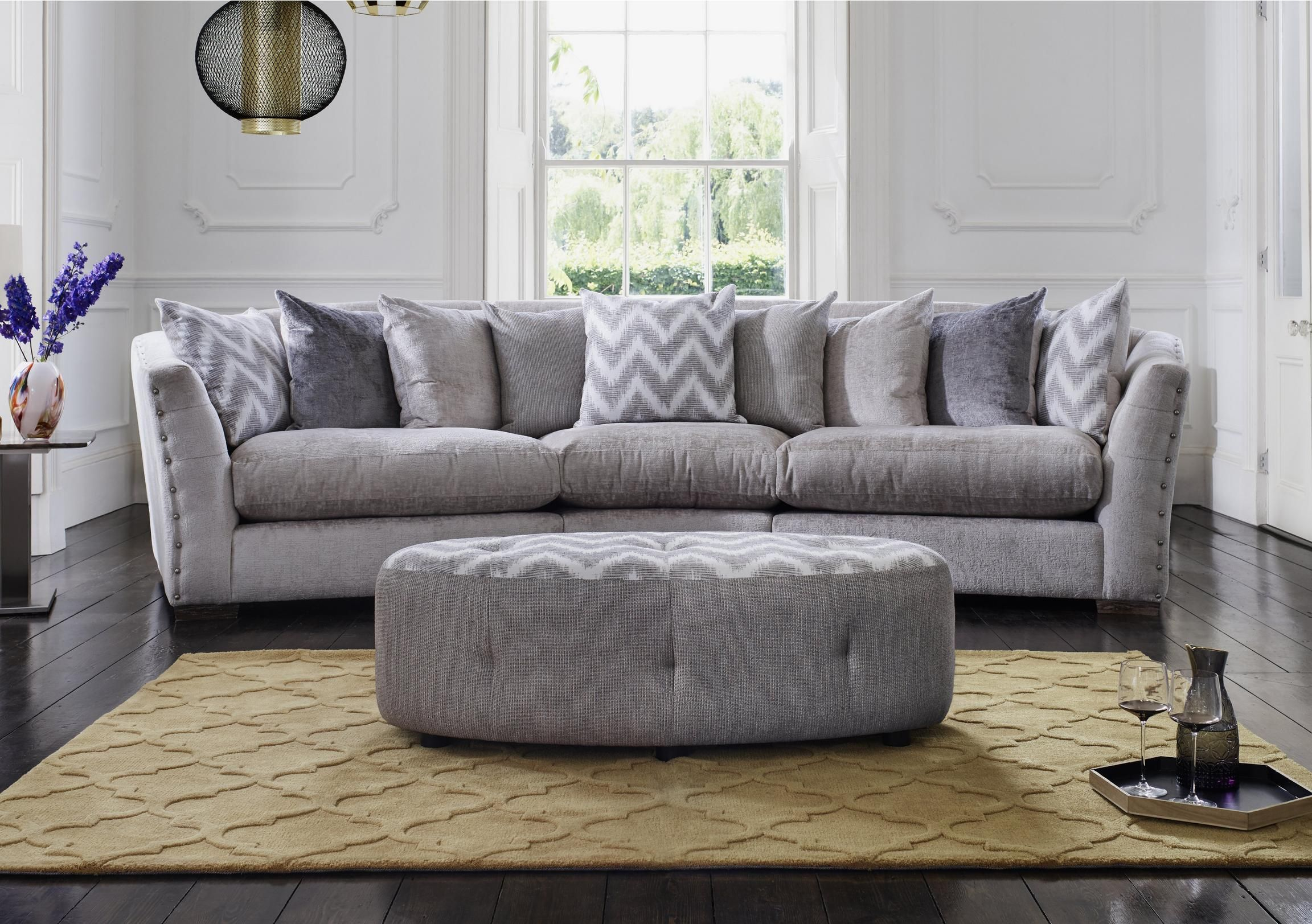 Standspiegel Erle Sofa From Furniture Village
