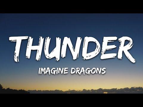 Imagine Dragons Thunder Lyrics Youtube Imagine Dragons Songs Imagine Dragons Imagine Dragons Lyrics