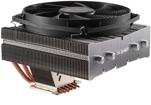 Be Quiet Shadow Rock Tf 2 Cpu Cooler Review Cooler Reviews Gaming Station Quiet