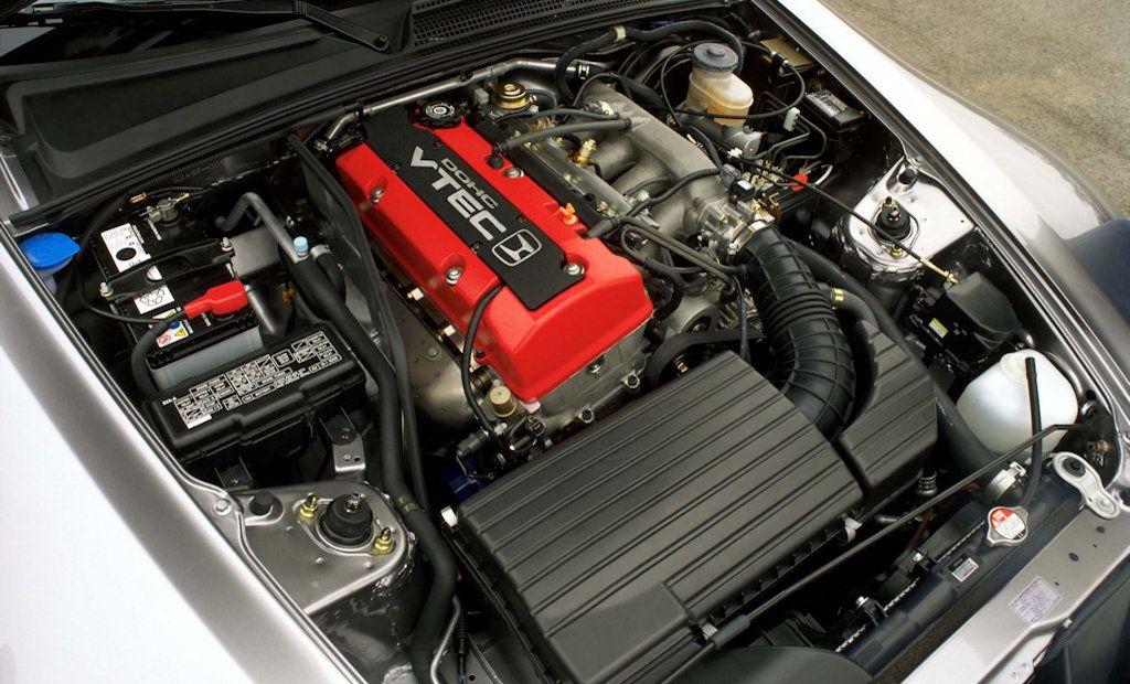Honda S2000 ホンダ