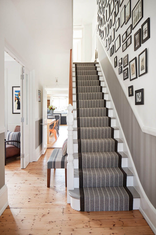 Shetland Dart Light Grey in 2020 Stairs in living room