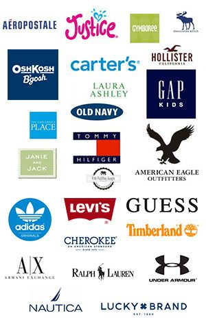 Childrens Name Brand Clothing Labels Yahoo Image Search