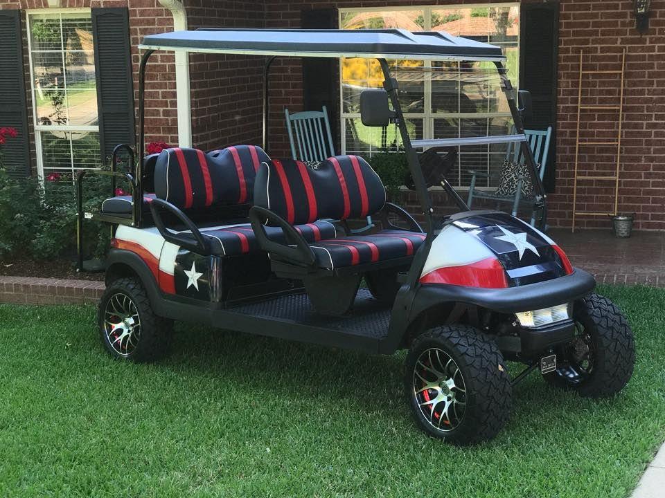 Tyler Golf Cars Golf cart dealer in Tyler, Texas. Golf
