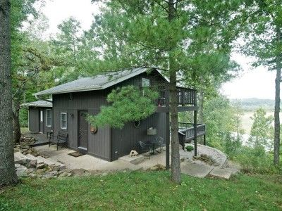 Remarkable The Lake House A Lake Monroe Fishing Cabin Brown County Download Free Architecture Designs Griteanizatbritishbridgeorg
