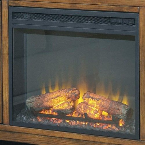 Signature Design By Ashley Entertainment Accessories Fireplace