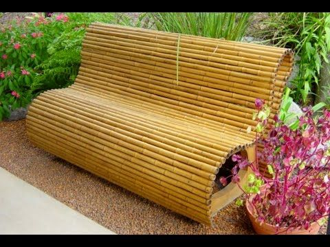 80 Bamboo Creative Ideas For Home 2017 Amazing Bambus Decoration