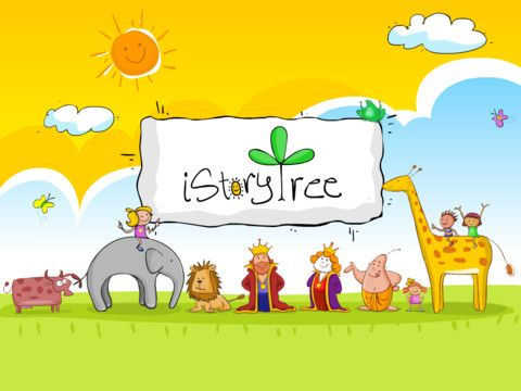 iStorytree