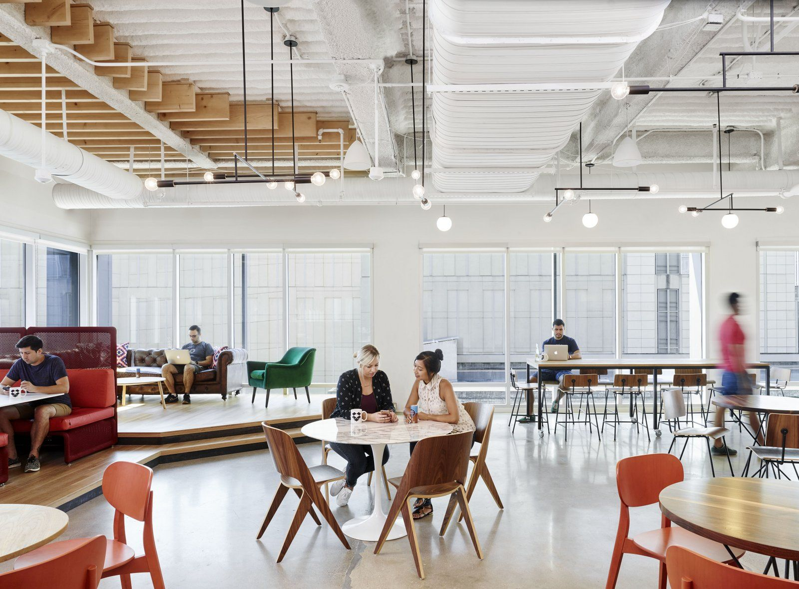 dropbox corporate office. Dropbox Offices - Austin Office Snapshots Corporate O