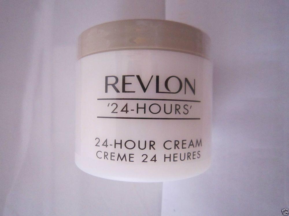 Revlon 24 hour cream 125ml All Skin Types