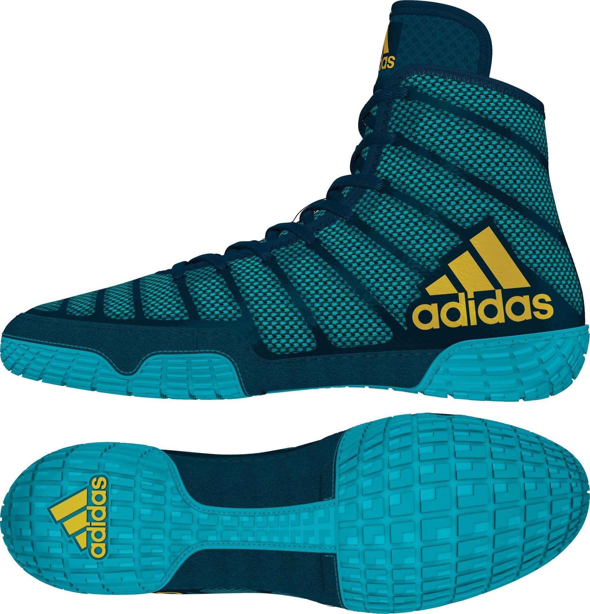 the latest 127fa 55f23 ADIDAS ADIZERO VARNER 2 WRESTLING SHOES (4 COLOR OPTIONS)