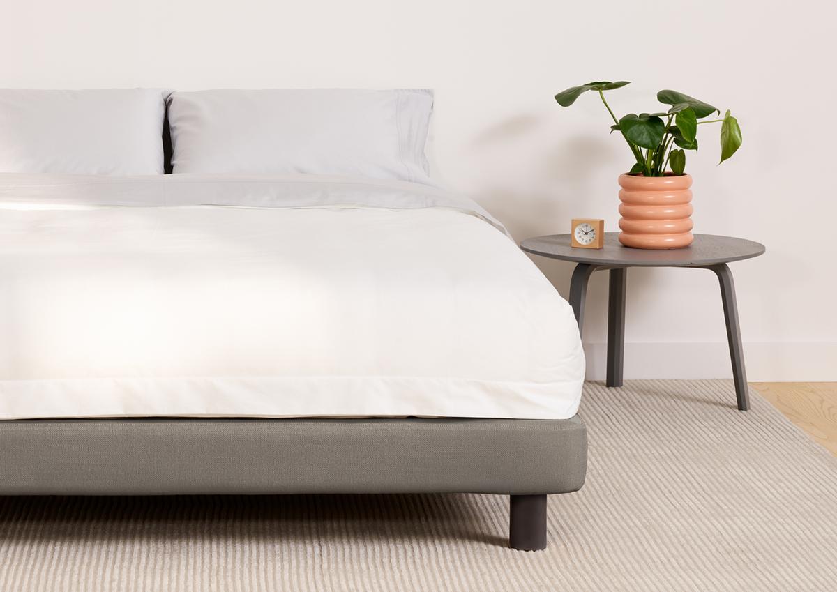 Upholstered Bed Frame Casper® Upholstered bed frame