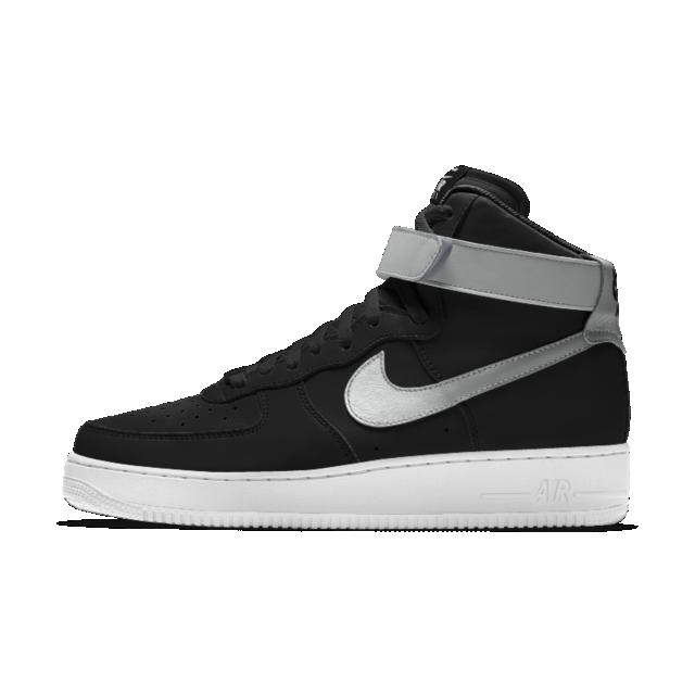 Calzado para hombre Nike Air Force 1 High iD | Nike air ...
