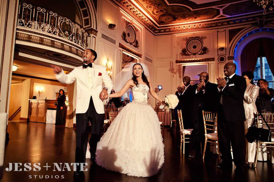 Wedding Photography Detroit Old Hollywood Colony Club