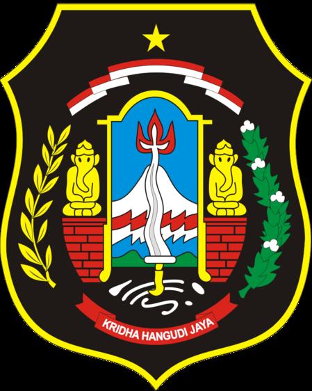 Kota Blitar Kota, Jaya, Indonesia