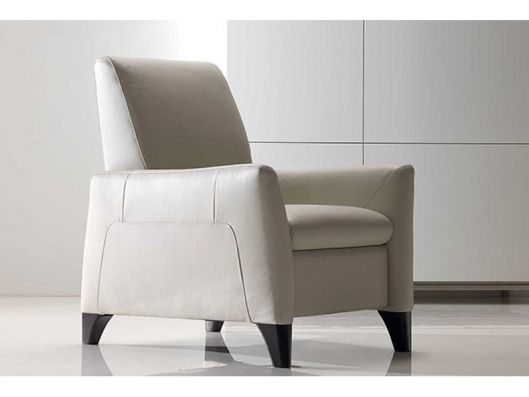 Coco Push Back Recliner Motion Natuzzi Italia available at
