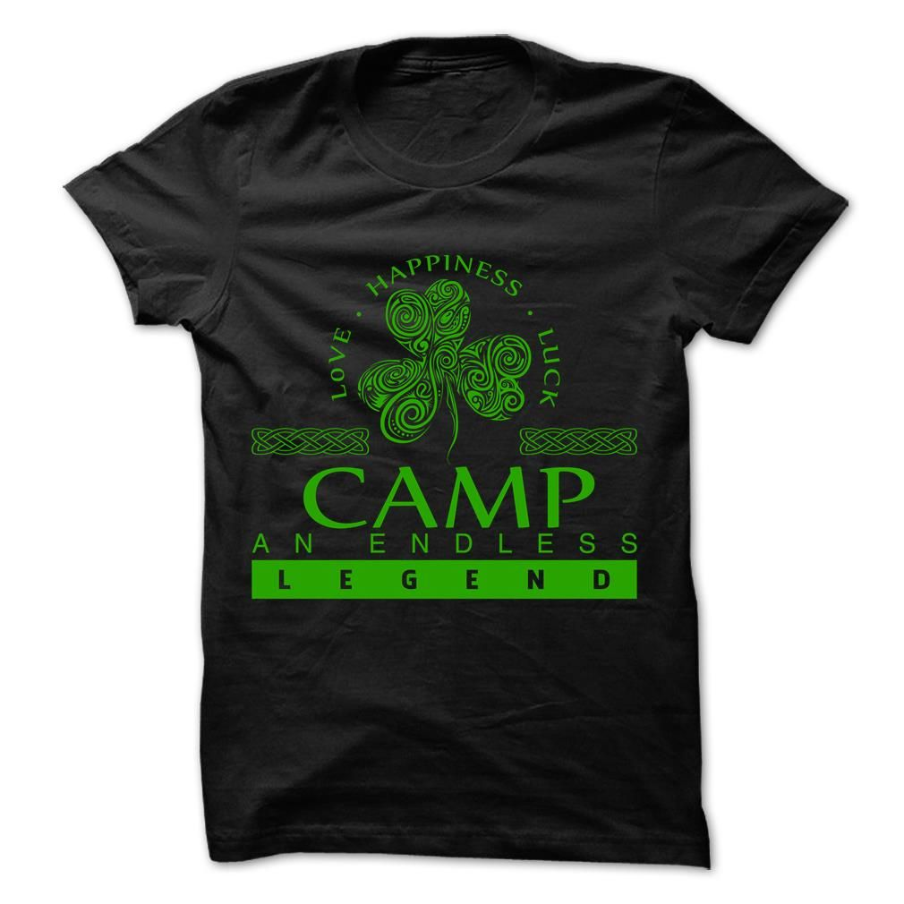 CAMP-the-awesome T-Shirts, Hoodies, Sweaters