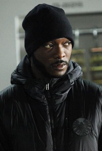 Agent Antoine Triplett Played By B J Britt Introduced In Season One Of Abc S Agents Of S H Agents Of Shield Marvel Agents Of Shield Marvels Agents Of Shield