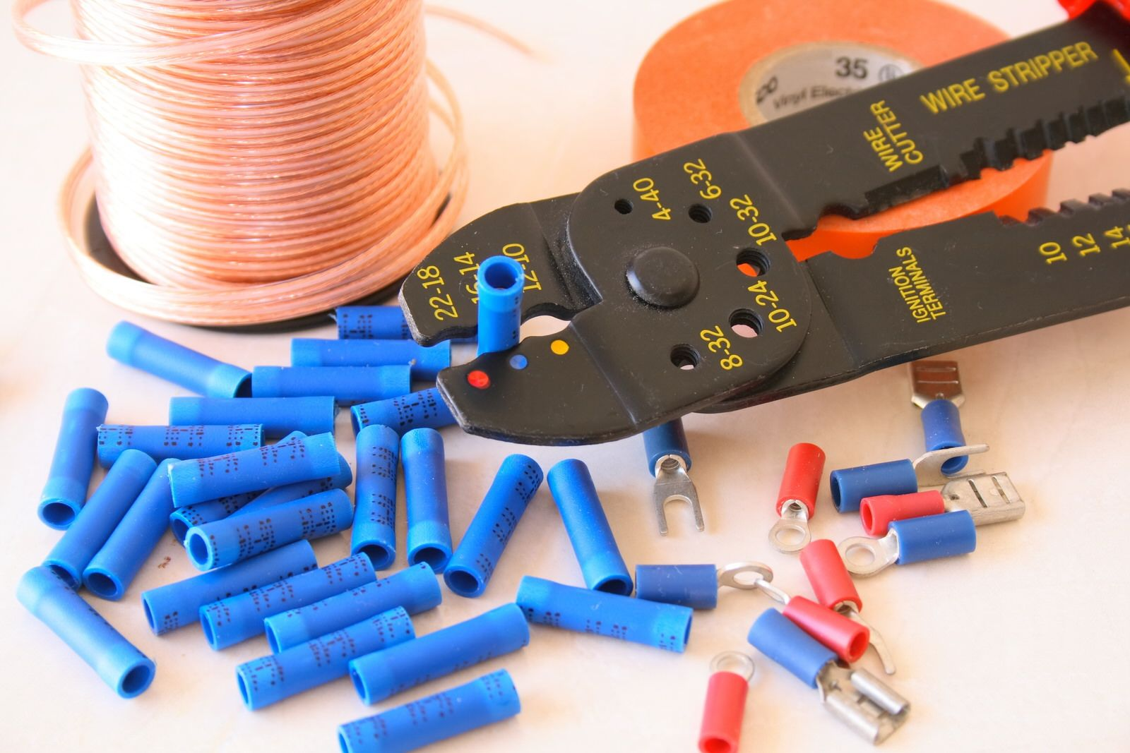 We At Quick Connect Electrical Provide A Vast Number Of Electrical