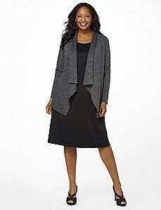 b6d3057a262 Soft Spot Jacket Dress