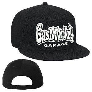 4642af097ff Gas Monkey Snapback   raymonas x-mas   Gas monkey garage, Gas monkey ...