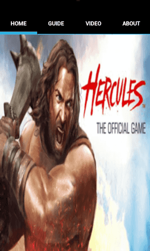 Welcome to Hercules The Offical Game Top Guide ,this walkthroughs will assist by giving you answers,cheats and tips,helpful hints,tricks and strategy guide,all of which will help you solve all levels and your questions about any part of this game  http://Mobogenie.com