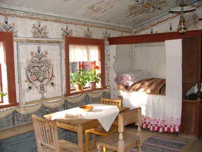 Quaint Cottage Interior Swedish Home Decor Cottage Style Interiors Cabin Interiors